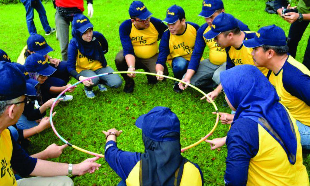 Apa sih Manfaat Team Building?